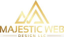 majestic web design logo 258-150